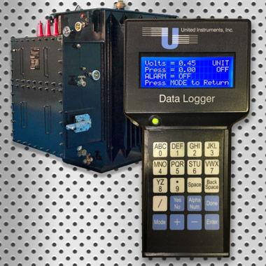 PTO Datalogger