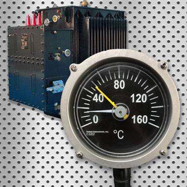Transformer Temperature Probe