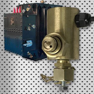 Transformer Pressure Sensor
